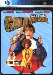 Austin Powers in Goldmember (Full Screen)