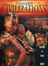Endangered Civilizations [Tin] (5-DVD)