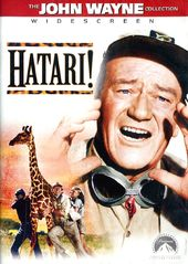 Hatari! (John Wayne Collection) (Widescreen)