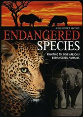Endangered Species (5-DVD)
