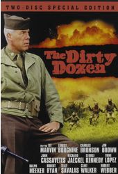 The Dirty Dozen (Special Edition) (2-DVD)