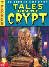 Tales from the Crypt - Complete 1st Season (2-DVD)
