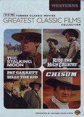 TCM Greatest Classic Films Collection - Westerns