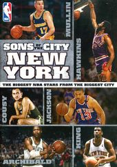 Basketball - Sons of the City: New York - The