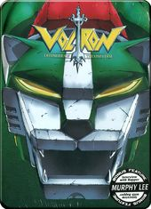 Voltron, Defender of the Universe - Collection 3