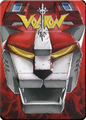 Voltron, Defender of the Universe - Collection 4