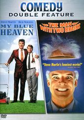 Steve Martin Double Feature: My Blue Heaven / The
