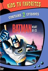 Batman: Animated Series - Heart of Ice