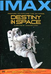 IMAX - Destiny in Space