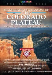 Travel - The Colorado Plateau & Grand Canyon