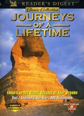 Journeys of a Lifetime (6-DVD)