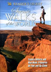 Reader's Digest: Scenic Walks of the World (6-DVD)