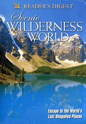 Reader's Digest: Scenic Wilderness of the World