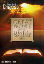Reader's Digest: Great People of the Bible (6-DVD)