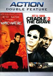 Jet Li Action Double Feature: Romeo Must Die /