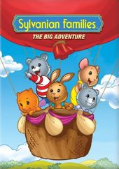 Sylvanian Families - The Big Adventure