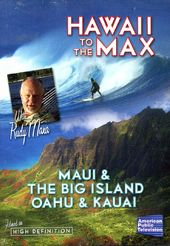Travel - To the Max 4-Pack (Hawaii / Australia /