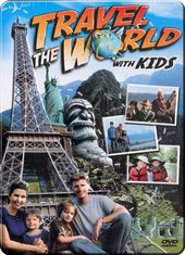 Travel - Travel the World with Kids [Tin Case]