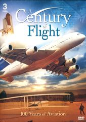 Aviation - A Century of Flight (3-DVD)