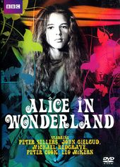 Alice in Wonderland (BBC)