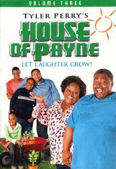 Tyler Perry's House of Payne - Volume 3 (3-DVD)