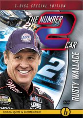 Racing - Rusty Wallace: The Number 2 Car (2-DVD)