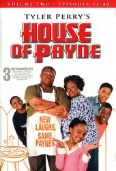 Tyler Perry's House of Payne - Volume 2 (3-DVD)