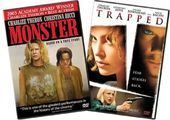Monster / Trapped (2-DVD)