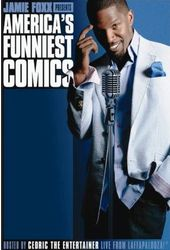 Jamie Foxx Presents: America's Funniest Comics,