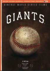 Baseball - New York Giants: Vintage World Series