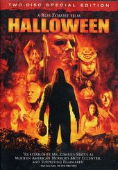 Halloween (Theatrical Version) (Widescreen & Full