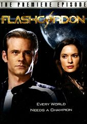 Flash Gordon, Premiere Episode (2007)