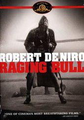 Raging Bull (Widescreen) [Thinpak]