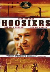 Hoosiers (Widescreen & Full Screen) [Thinpak]