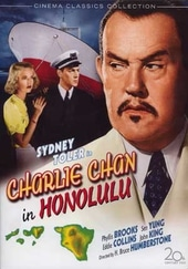 Charlie Chan in Honolulu