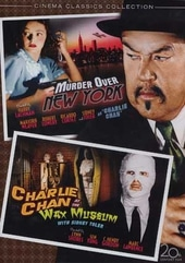 Charlie Chan: Murder Over New York / Charlie Chan