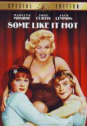 Some Like It Hot (Special Edition) (Widescreen)