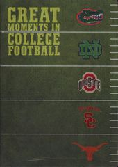 Football - Great Moments in College Football