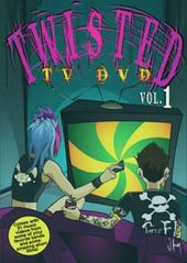 Twisted TV, Volume 1