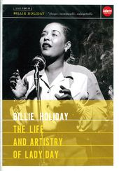 Billie Holiday - The Life and Artistry of Lady Day