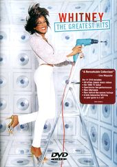 Whitney Houston - The Greatest Hits (Special