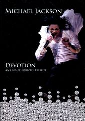 Michael Jackson - Devotion: An Unauthorized