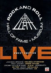 Rock and Roll Hall of Fame + Museum Live: Sweet