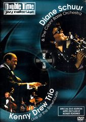 Diane Schuur & The Count Basie Trio / Kenny Drew