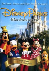 Disney Parks: Walt Disney World & Disneyland