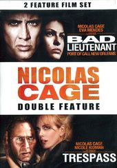 Bad Lieutenant: Port of Call New Orleans /