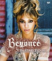 Beyonce - The Ultimate Performer (Jewel Case