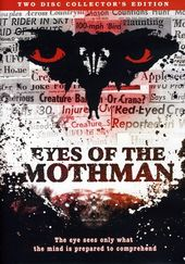 Eyes of the Mothman (2-DVD)
