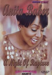 Anita Baker - A Night Of Rapture