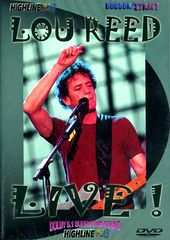 Lou Reed - Live!